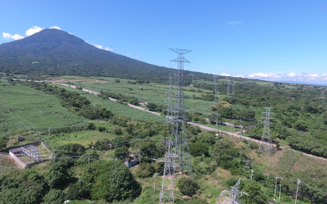 ETESAL ante el estado de Cuarentena Nacional decretado por el Gobierno de El Salvador por la pandemia del COVID-19, asegura la continuidad de la Red de Transmisión en El Salvador