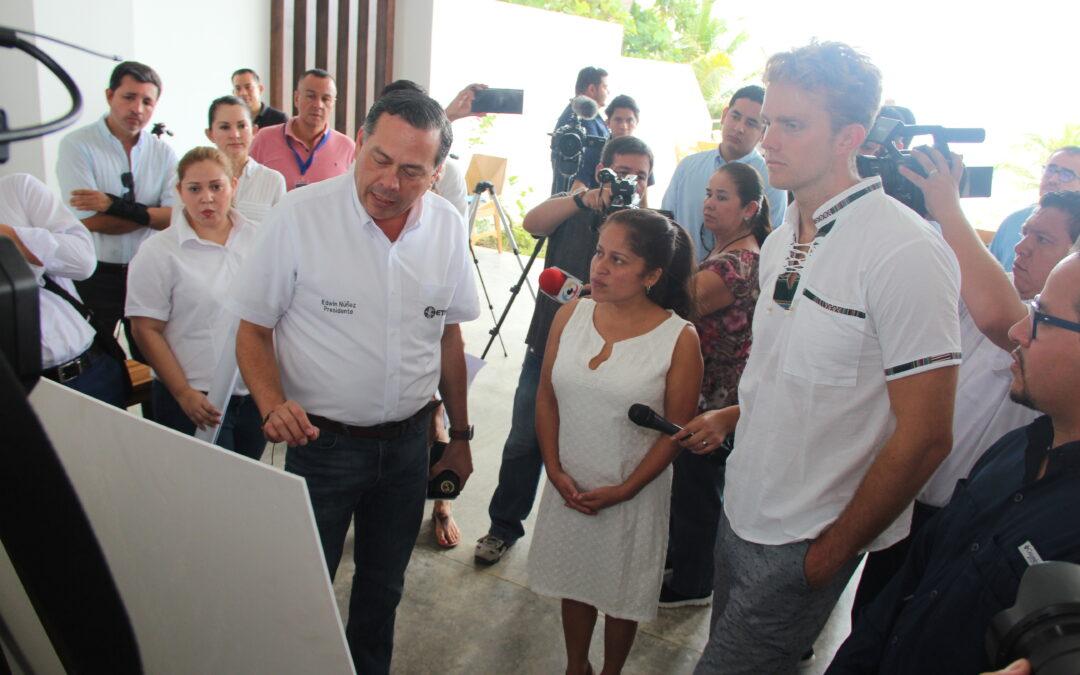 ETESAL invertirá USD 23 MM en red de transmisión de energía eléctrica para impulsar el proyecto Surf City