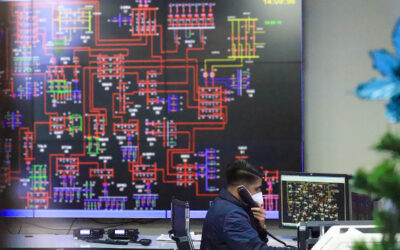Asegurando la continuidad de la operación del Sistema de Transmisión de energía eléctrica en El Salvador ante los cambios climáticos